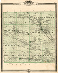 Map of Black Hawk County 1875 side 2