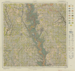 Soil map Boone County 1920