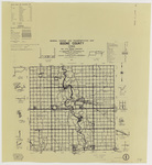 General Highway & Transportation Map [Boone County] 1967