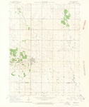 Denver Quadrangle by USGS 1963
