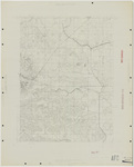 Carroll East topographical map 1977