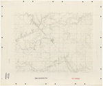 Lanesboro topographical map 1978