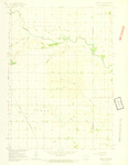 Mason City SE Quadrangle by USGS 1959
