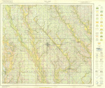 Soil map Chickasaw County 1927