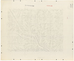 Boyer topographical map [Crawford County] 1978