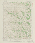 Garden Grove SW Quadrangle by USGS 1965