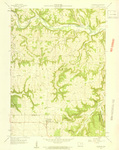 Colesburg Quadrangle by USGS 1957