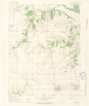 Mediapolis Quadrangle by USGS 1965