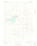 Lake Park Quadrangle by USGS 1970