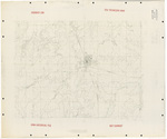 Ackley SE topographical map 1976