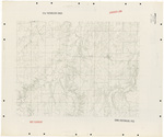 Eldora SW topographical map 1976
