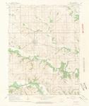 Delta Quadrangle by USGS 1965