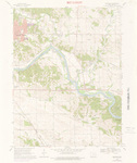 Bertram Quadrangle by USGS 1975