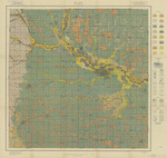 Soil map Marshall County 1918