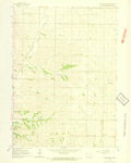 Millnerville Quadrangle by USGS 1964