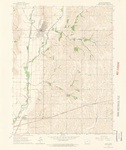Avoca Quadrangle by USGS 1963