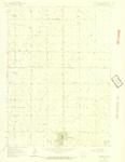 Orange City Quadrangle by USGS 1964