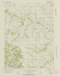 Farson Quadrangle by USGS 1956