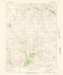 Allerton Quadrangle by USGS 1964