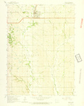 Moville Quadrangle by USGS 1964