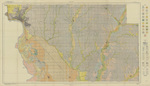 Soil map Woodbury County 1920