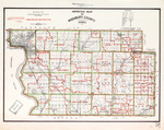 General Maps\Official map [Woodbury County] 1956