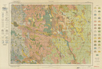 Soil map Worth County 1922