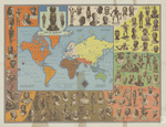 Map of mankind 1946