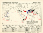 Nystrom international trade desk map wheat 1924