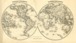 Western and Eastern Hemispheres
