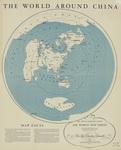 World around China 1946