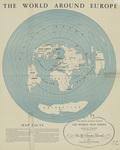 World around Europe 1946