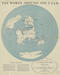 World around the U.S.S.R. 1946