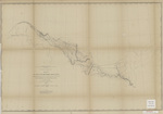 Explorations and surveys for a rail road route from the Mississippi River to the Pacific Ocean 1853-4 map 1
