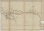 Explorations and surveys for a rail road route from the Mississippi River to the Pacific Ocean 1853-4 map 2