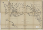 Explorations and surveys for a rail road route from the Mississippi River to the Pacific Ocean 1853-4 map 3