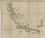 Explorations and surveys for a rail road route from the Mississippi River to the Pacific Ocean 1854-5 map 1