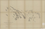 Explorations and surveys for a rail road route from the Mississippi River to the Pacific Ocean 1854-5 map 2