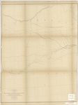 Explorations and surveys for a rail road route from the Mississippi River to the Pacific Ocean 1855 map 2