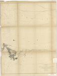 Explorations and surveys for a rail road route from the Mississippi River to the Pacific Ocean 1855 map 3