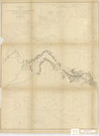 Explorations and surveys for a rail road route from the Mississippi River to the Pacific Ocean 1855 map 4