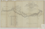 Topographical map of the road 1846 section 1