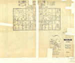 Argus map of Waterloo 1929 side 2
