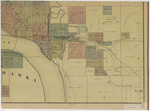 H. G. Chapman's map of Sioux City 1887 sheet 4