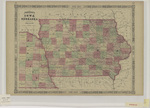 Johnsons Iowa and Nebraska 1864 side 1