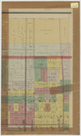 Map of Oskaloosa by C. R. Allen 1891 sheet 2