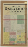 Map of Oskaloosa by C. R. Allen 1891 sheet 3