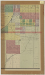 Map of Oskaloosa by C. R. Allen 1891 sheet 6