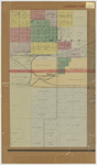 Map of Oskaloosa by C. R. Allen 1891 sheet 7