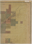 Map of Sioux City 1892 by John Newcomb sheet 3